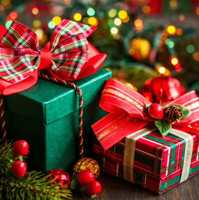 Karácsonyi bevásárlás időben!