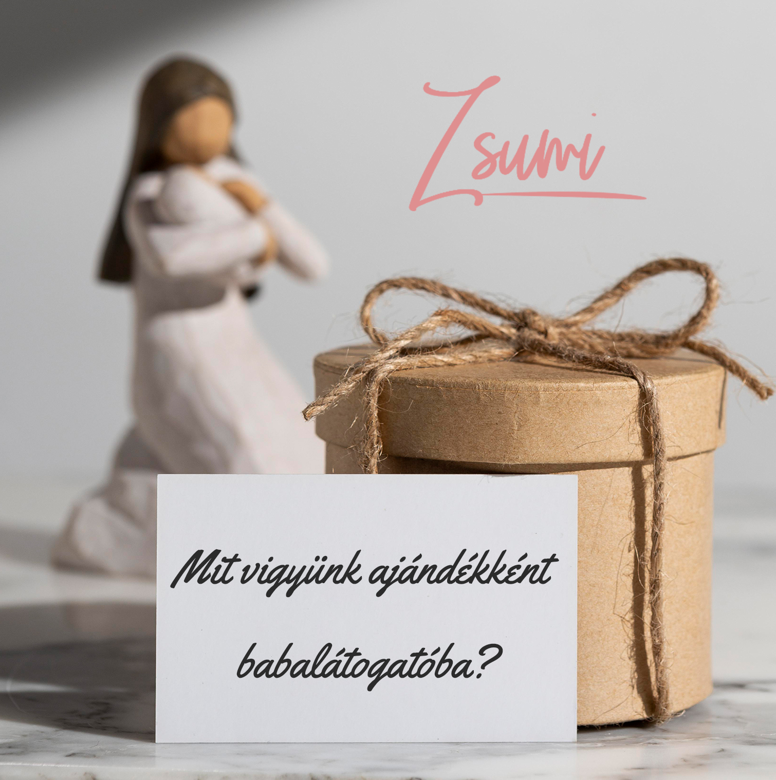 Mit vigyünk ajándékként babalátogatóba?